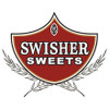 Swisher Sweets Slims Cigars (10 Packs of 5) - Natural