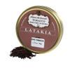 McConnell's Pure Latakia Pipe Tobacco | 1.75 OZ TIN