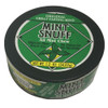Oregon Mint Snuff - Mint Single Can - Non Tobacco Chew