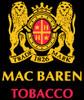 Mac Baren Navy Flake Pipe Tobacco   3.5 OZ TIN