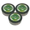 Oregon Mint Snuff - Mint Pouch 3 Cans - Non Tobacco Chew