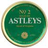 Astleys No. 2 Mixture Pipe Tobacco | 1.75 OZ TIN