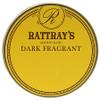 Rattray's Dark Fragrant Pipe Tobacco | 1.75 OZ TIN