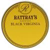 Rattray's Black Virginia Pipe Tobacco | 1.75 OZ TIN