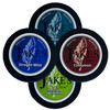 Jake's Mint Chew Minty Sampler 4 Cans