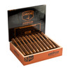 Camacho American Barrel-Aged Torpedo Largo Cigars - 7 x 54 (Box of 20)