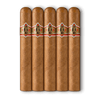 CAO Gold Robusto Cigars - 5 x 50 (Pack of 5)