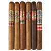 Cigar Samplers Gurkha Aficionado Churchill Collection (Pack of 6)