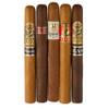 Cigar Samplers Gurkha Prestige Churchill Sampler (Pack of 5)