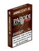 Parodi Ammezzati XL (Economy) Cigars (20 Packs Of 5) - Natural