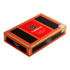 E.P. Carrillo Cardinal Impact No. 52 Maduro Cigars - 5 x 52 (Box of 20)