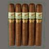 Genuine Pre-Embargo C.C. Sun Grown 1958 Sesenta Cigars - 6 x 60 (Pack of 5)