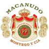 Macanudo Ascot Cigars - 4.25 x 32 (5 Tins of 10 (50 total))