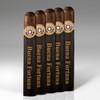 Montecristo Peruvian Buena Fortuna Maduro Cigars - 5 x 47 (Pack of 5)
