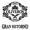 Oliveros Gran Retorno Habano Banjo Cigars - 4.5 x 52 (Box of 20)