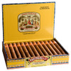 Partagas Rothschild Robusto Fresh Pack Cigars - 5.5 x 49 (Pack of 6 in a Fresh Pack)