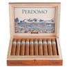 Perdomo Lot 23 Toro Natural Cigars - 6 x 50 (Box of 24)
