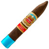 Perez Carrillo La Historia Regalias D'Celia Cigars - 5.88 x 58 (Box of 10)