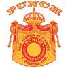 Punch Slim Panatellas (10 Tins of 10) Cigars - 4 x 28 (Qty of 100)