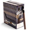 Black and Mild Plastic Tip Casino Cigars (10 packs of 5) - Natural