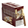 Black and Mild Shorts Wine Cigars (10 packs of 5) - Natural