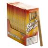 Black and Mild Wood Tip Jazz Cigars (10 packs of 5) - Natural
