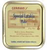 Germain's Special  Latakia Flake Pipe Tobacco | 1.75 OZ TIN