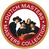 Dutch Masters Cigarillos Vanilla Cigars (5 packs of 5 ) - Natural