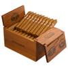 Southern Draw Quickdraw Habano Petit Corona Cigars - 4.5 x 44 (Box of 50)