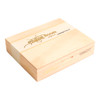 Aging Room Core by Rafael Nodal Maduro Mezzo Cigars - 6 x 54 (Box of 20)