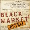 Alec Bradley Black Market Esteli Churchill Cigars - 7 x 50 (Box of 22)