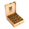Asylum 13 The Ogre Lancero Cigars - 7 x 38 (Box of 30)