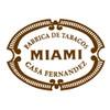 Casa Fernandez Miami Reserva #60 Titan Cigars - 6 x 60 (Box of 20)