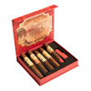 Cigar Samplers La Aroma de Cuba Best Seller Assortment Cigars (Box of 5)