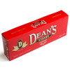 Dean's Filtered Cigars Cherry Cigars - 3.87 x 20 (10 Packs of 20 (200 Total))