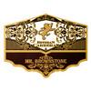 Esteban Carreras Mr. Brownstone Habano Boolit Cigars - 4.75 x 46 (Box of 20)