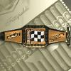 Fittipaldi Emmo Silverstone Cigars - 6 3/4 x 40 (Box of 25)