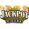 Jackpot Cigarillo Cognac Cigars - 4.69 x 28 (15 Packs of 3 (45 Total))