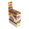 Phillies Cigarillo Black Cigars - 4.25 x 28 (30 Packs of 2)