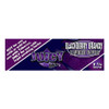 Juicy Jay's Blackberry Brandy 1.25 Flavored Hemp Rolling Papers Single