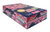 Juicy Jay's Bubblegum 1.25 Flavored Hemp Rolling Papers Box