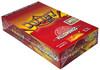 Juicy Jay's Mello Mango 1.25 Flavored Hemp Rolling Papers Box