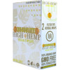 High Hemp Flavored Organic Hemp Wraps Banana Goo Box