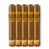 Black Abyss Connecticut Banshee Cigars - 5 x 50 (Pack of 5)
