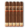 Black Abyss Wraith Cigars - 6 x 52 (Pack of 5)