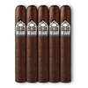 Boneshaker Maul Cigars - 6 x 54 (Pack of 5)