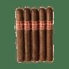 El Galan Campechano Toro Maduro Cigars - 6 x 50 (Pack of 5)
