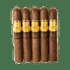 El Galan Campestre Robusto Maduro Cigars - 5 x 50 (Pack of 5)