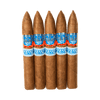 El Galan Campestre Torpedo Cigars - 6.5 x 52 (Pack of 5)