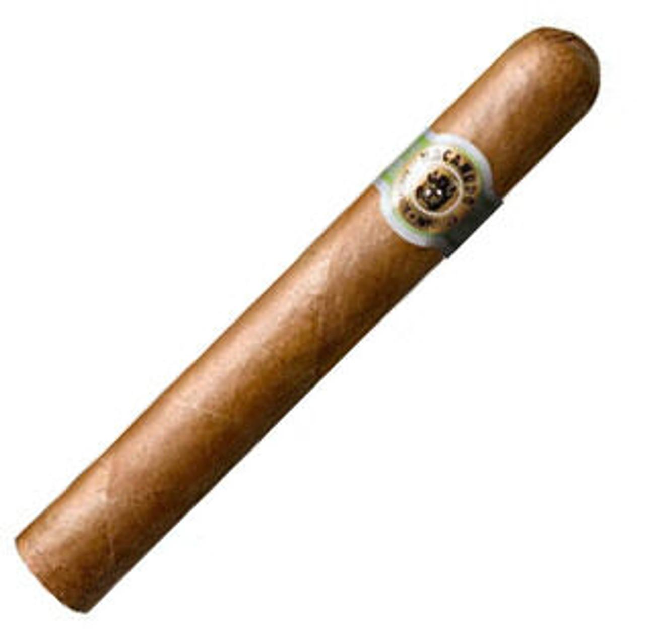 Macanudo Duke of York Cigars - 5.25 x 54 (Pack of 5)